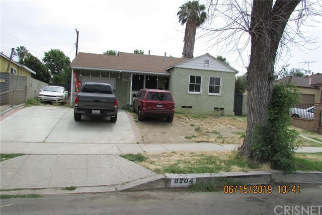 8204 Burnet Avenue, Panorama City, CA 91402
