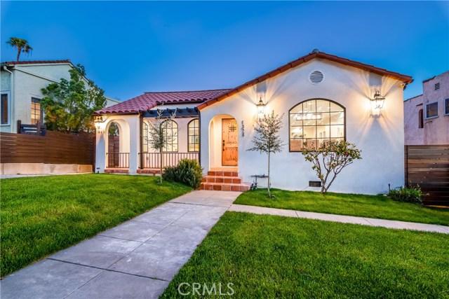 1324 Keniston Avenue, Los Angeles, CA 90019