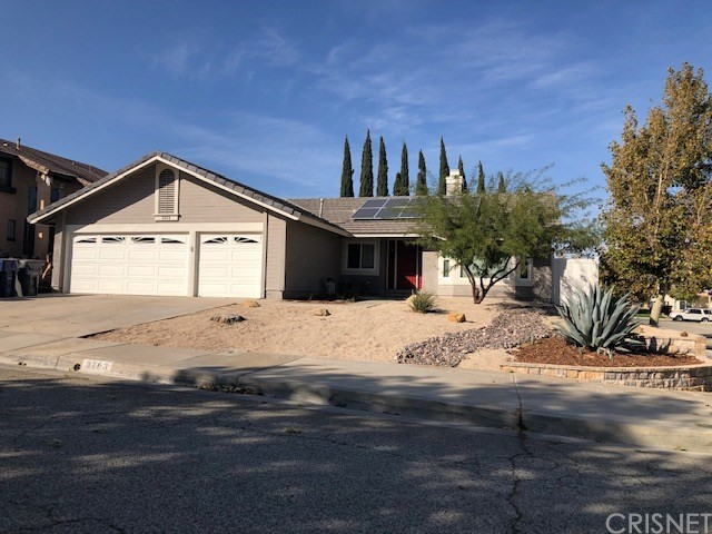 3103 Regency Wy, Palmdale, CA 93551 Photo