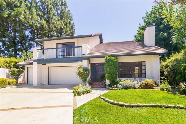 7108 Briarstone Lane, West Hills, CA 91307