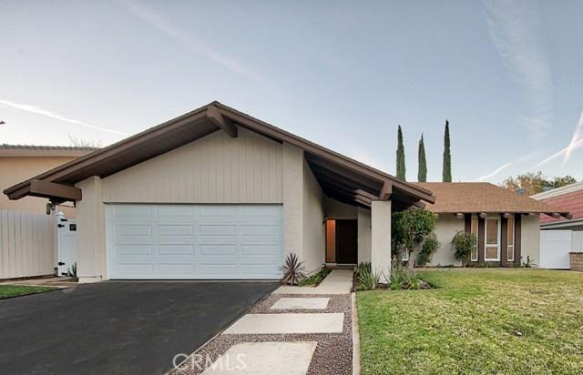 23761 Via Helina, Valencia, CA 91355