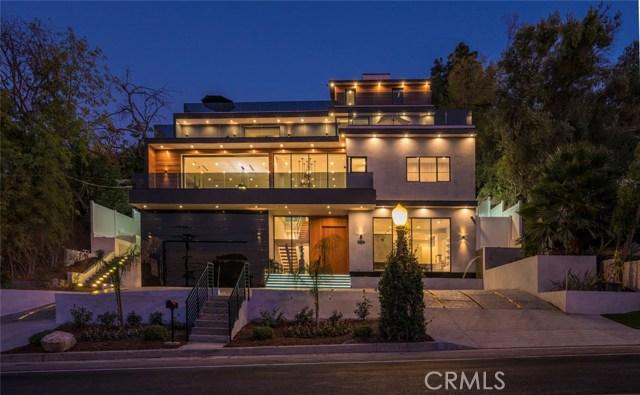 14582 Valley Vista Boulevard, Sherman Oaks, CA 91403