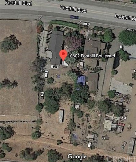 10602 Foothill Bl, Lakeview Terrace, CA 91342 Photo 0