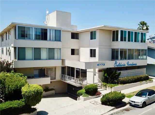 4773 Don Miguel Drive 302, County - Los Angeles, CA 90008