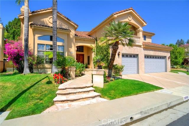 24915 Vista Verenda, Woodland Hills, CA 91367