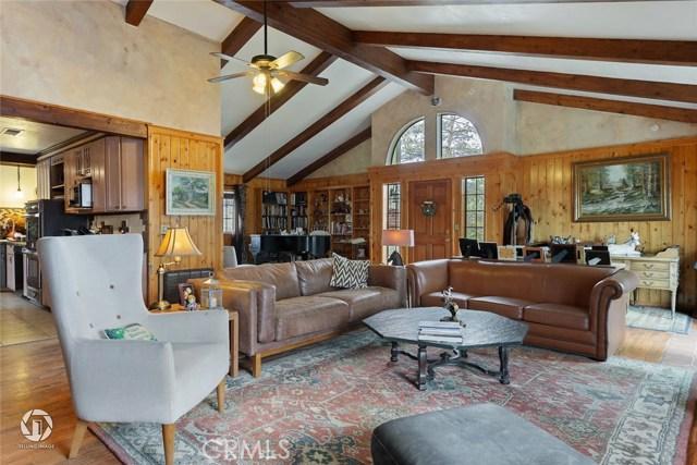 16150 E Mount Lilac Tr, Frazier Park, CA 93225 Photo 8
