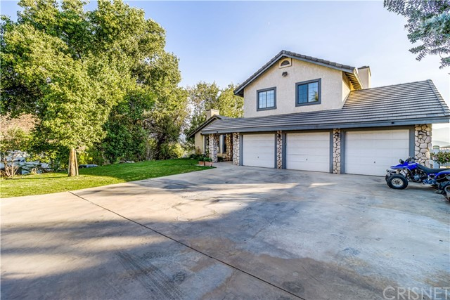 33698 Cattle Creek Rd, Acton, CA 93510 Photo