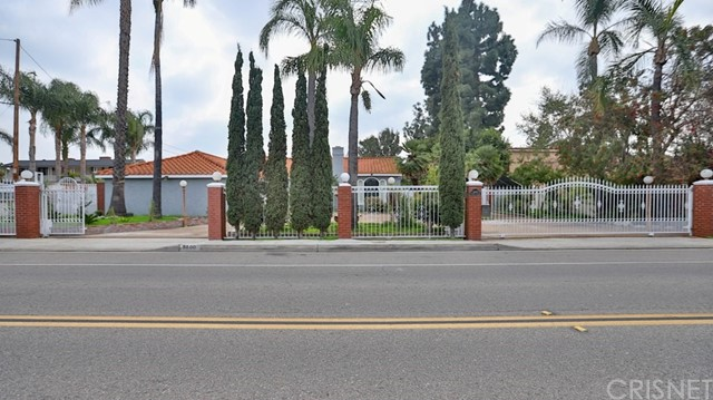 Biggest lot in the neighborhood. It is fully remodeled with many upgrades. Full tennis court in backyard.
