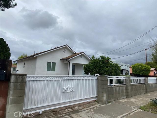 12571 Montague Street, Pacoima, CA 91331