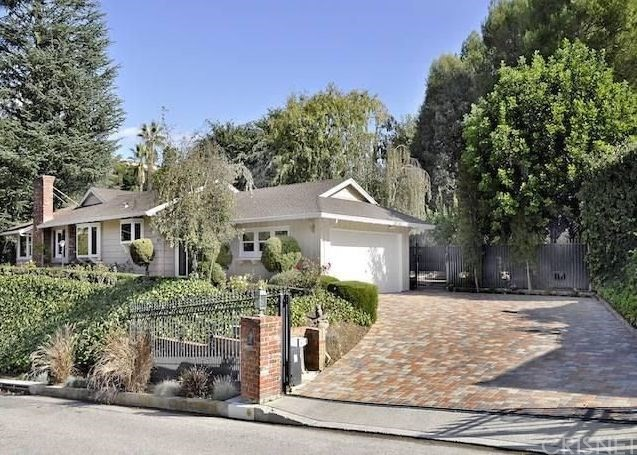 15308 Stonewood Terrace, Sherman Oaks, CA 91403