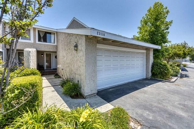 23118 Yvette Lane, Valencia, CA 91355