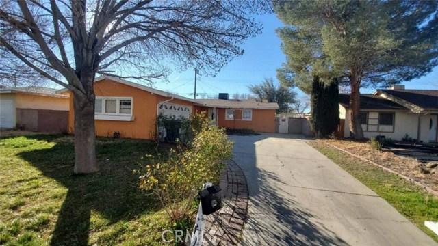 1346 W Avenue H14, Lancaster, CA 93534
