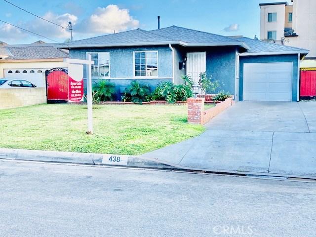 438 E Double Street, Carson, CA 90745