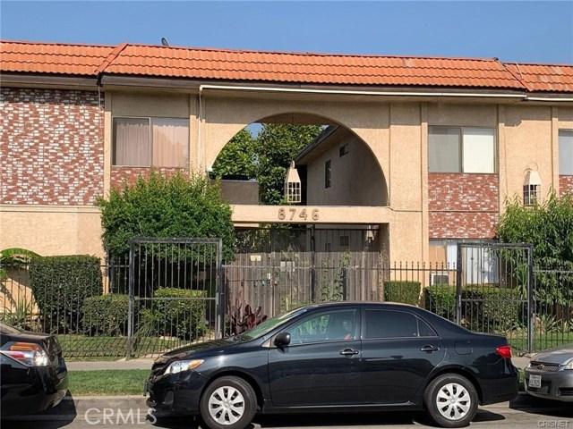 8746 Tobias Avenue 13, Panorama City, CA 91402
