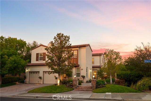 2. 27002 Maple Tree Court Valencia, CA 91381