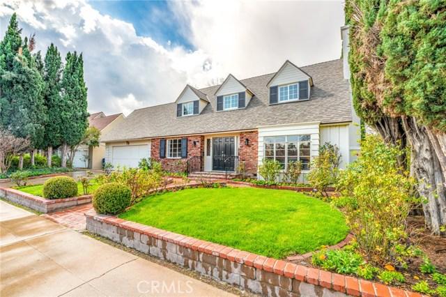 9619 Oakdale Avenue, Chatsworth, CA 91311