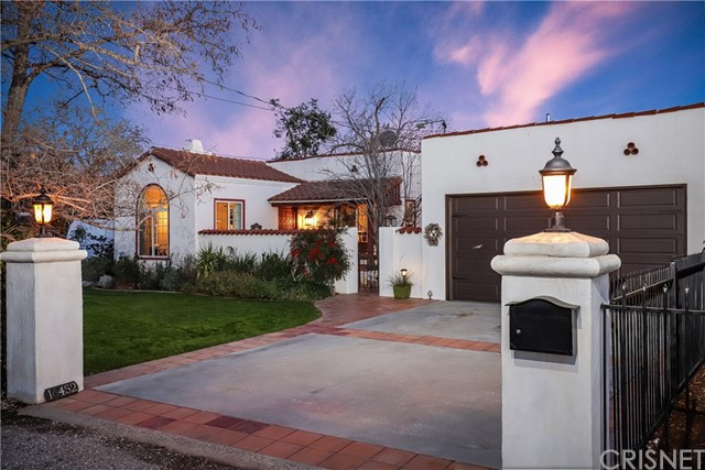 16452 Lost Canyon Road, Canyon Country, CA 91387