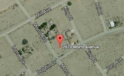 2670 Morro Avenue