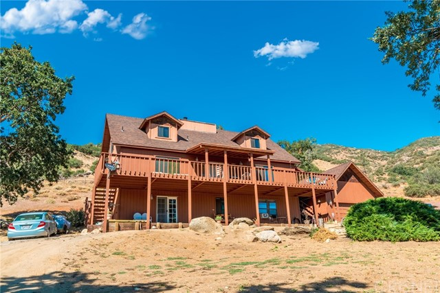 23601 Stacy Court, Tehachapi, CA 93561