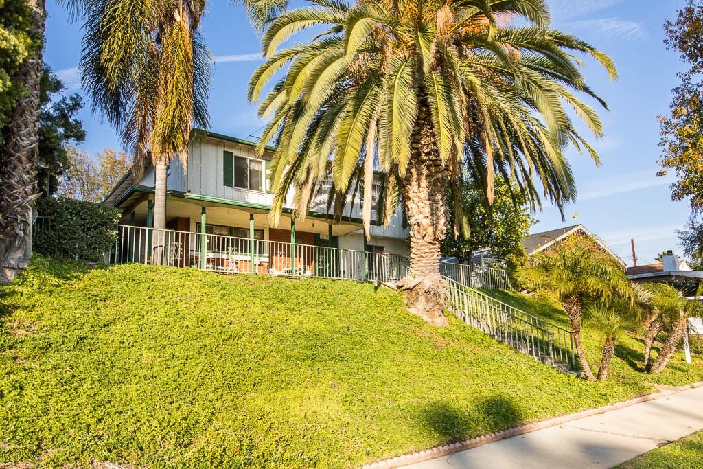 16229 Plummer Street, Northridge, CA 91343