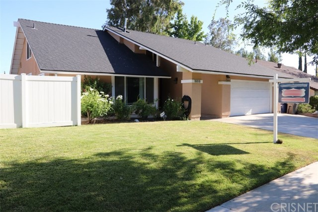 18818 Cabral Street, Canyon Country, CA 91351