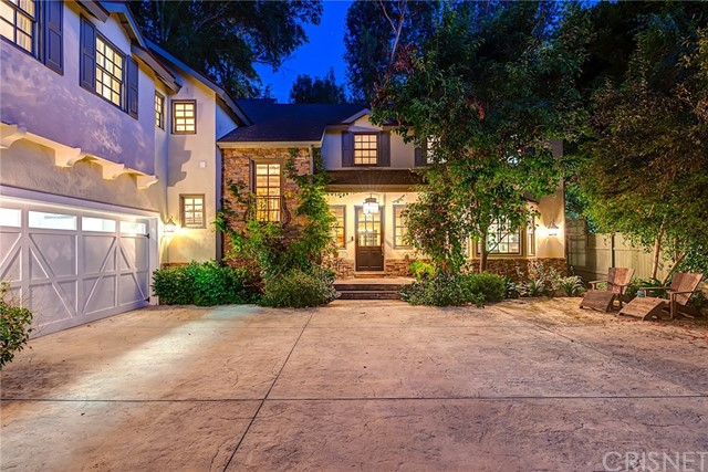 11958 Sunshine Terrace, Studio City, CA 91604