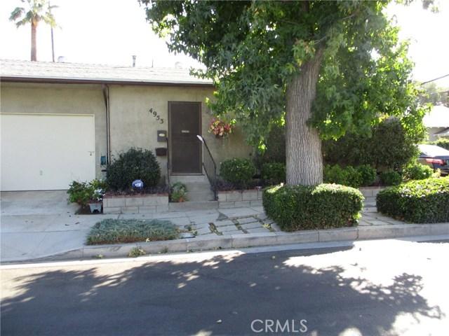 4953 Topanga Canyon Boulevard, Woodland Hills, CA 91364