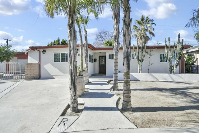 11541 Welk Avenue, Pacoima, CA 91331