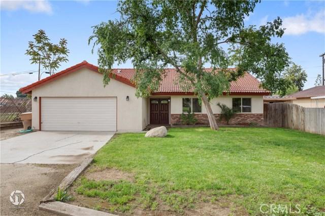 101 Bloomquist Drive, Bakersfield, CA 93309