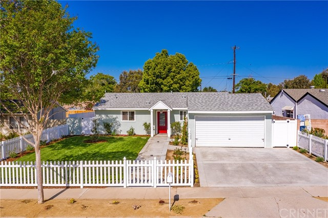 2181 Clover St, Simi Valley, CA 93065 Photo
