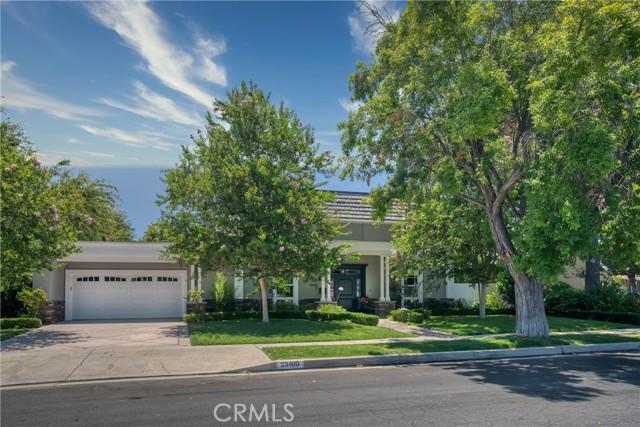 23400 Canzonet Street, Woodland Hills, CA 91367