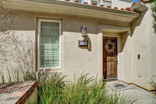 11482 Ghiberti Way 51, Porter Ranch, CA 91326