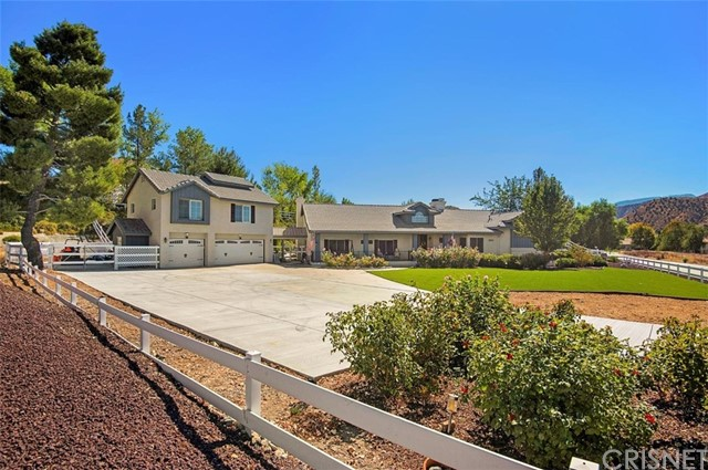 32332 Silverado Ln, Acton, CA 93510 Photo
