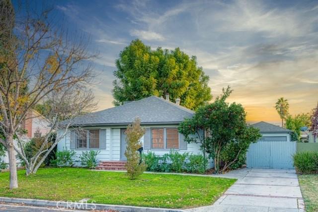 14006 Hesby Street, Sherman Oaks, CA 91423
