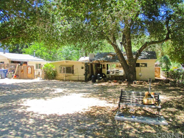 40122 San Francisquito Canyon Rd, Green Valley, CA 91390