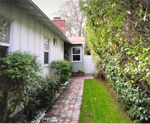 4419 Calhoun Avenue, Sherman Oaks, CA 91423