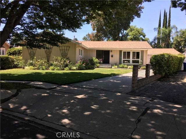 22236 Archwood Street, Woodland Hills, CA 91303