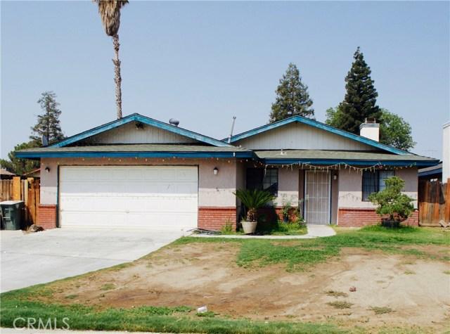 6109 Midas Street, Bakersfield, CA 93307