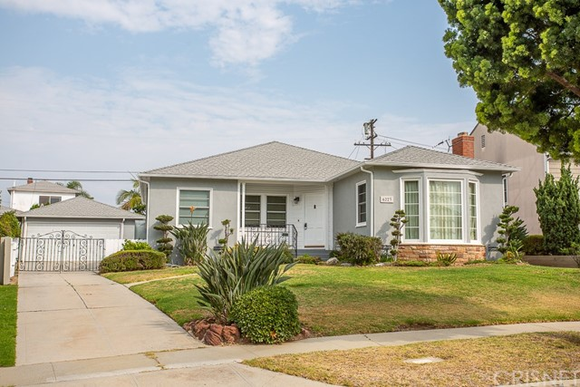 Photo of 6223 Mosley Avenue, Los Angeles, CA 90056