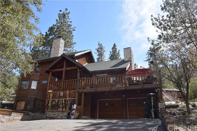 26658 Timberline Drive, Wrightwood, CA 92397