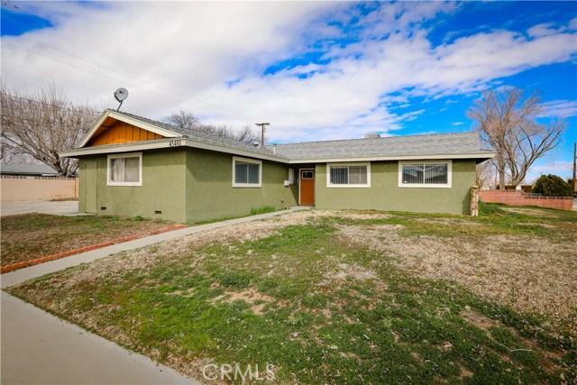 45401 Lorimer Avenue, Lancaster, CA 93534