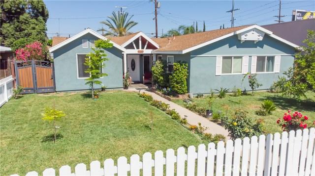 11116 Woodley Avenue, Granada Hills, CA 91344