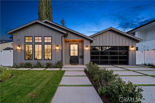 16712 Addison Street, Encino, CA 91436