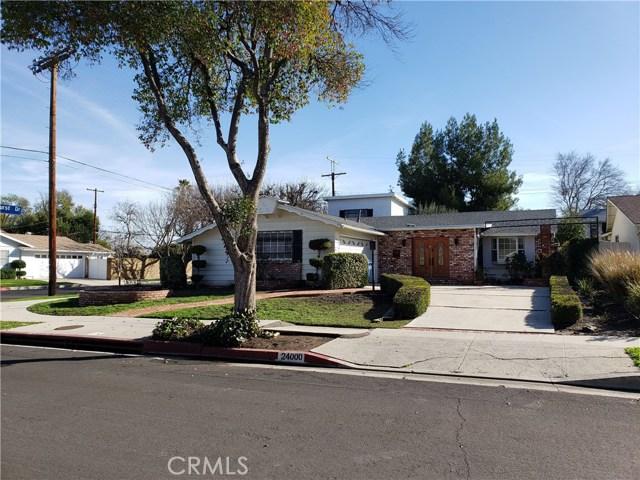 24000 Mobile Street, West Hills, CA 91307