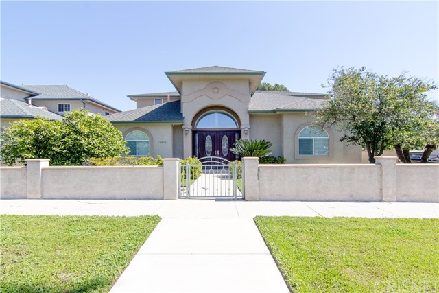 Photo of 10846 Louise Avenue, Granada Hills, CA 91344