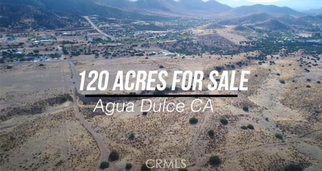 Photo of Vac/Thomas Rd/Vic Robinsong Road, Agua Dulce, CA 93510