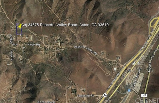 34500 Peaceful Valley Rd, Acton, CA 93510 Photo 2