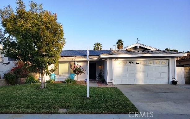 27442 Cherry Creek Drive, Valencia, CA 91354