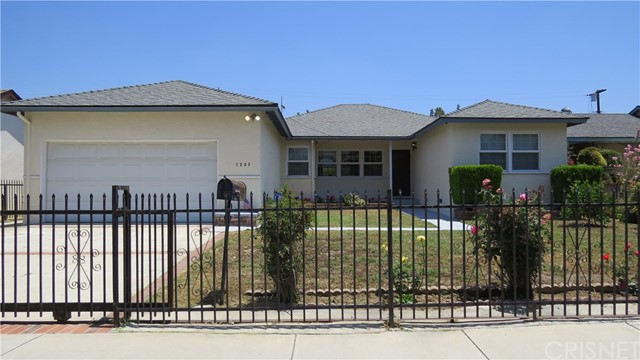 7252 Irondale Avenue, Winnetka, CA 91306