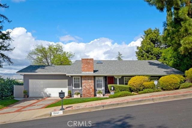22627 Flamingo Street, Woodland Hills, CA 91364